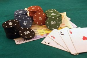 UK Taxman Trusts on Lottery, Online Casino To Keep Cash Full
