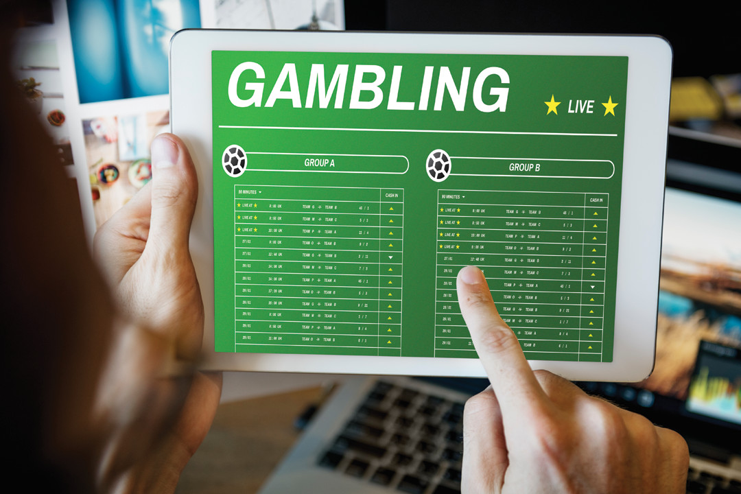 Italy's Online Casino Growth Continues To Shame Sports Betting